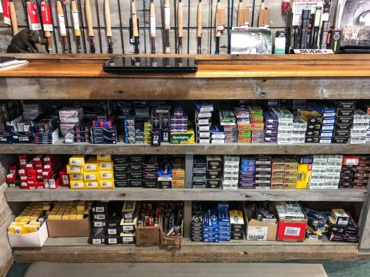 Ammo for Sale - Pike County Outfitters copy