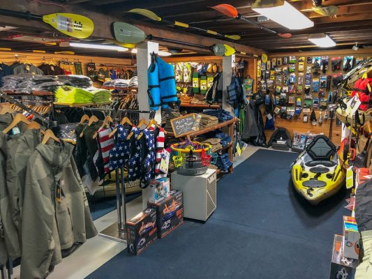 Boating gear for sale