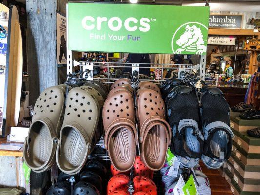 Crocs - Milford PA