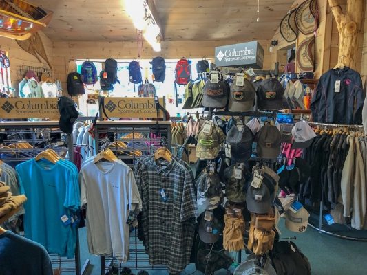 Pike County Outfitters Outdoor Clothing-Apparel